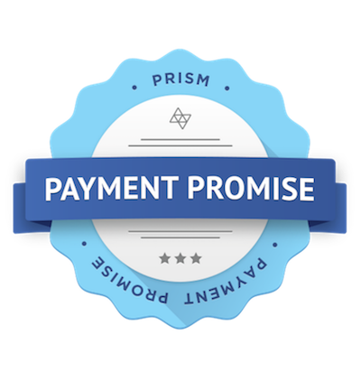 Prism Payment Promise